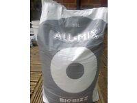 Organic Dutch All Mix Biobizz Compost