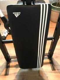 Adidas essential multi purpose bench