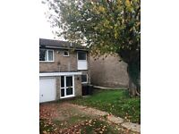 Semi Detached House In Caversham _RENTED**SIMILAR REQUIRED**