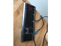 Corsair K70 Mechanical Keyboard - MX Brown.
