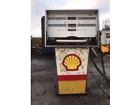 Wanted Petroliana & Automobilia, Vintage Garage Collectables, Enamel Signs, Oil Cans & Pumps ETC