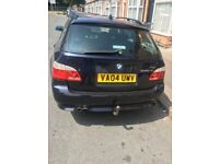 Bmw 530 se estate automatic diesel 3 liter