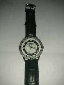 Mens Ingersoll Wrist Watch with Date IG0407