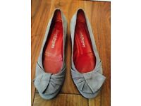 Russell and Bromley, brilliant condition, size 39/6