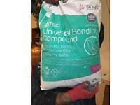 Universal Bonding Compound 75kgs
