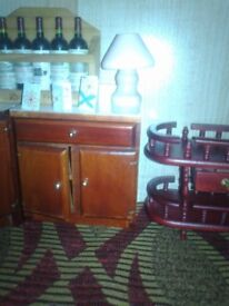Dolls House. Reduced price.