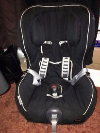 Roemer/Britax King Plus Group 1 Car Seat (9-18 kg)