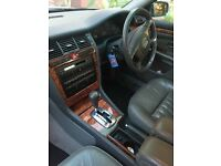 Audi A8 2000 model for sale in driving condition