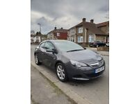 2013 Vauxhall Astra GTC 1.4T (140bhp) *SAT NAV*FRONT&REAR Parking Sensors*