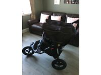 Double buggy out n about 360