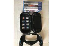 Sony PS Vita OLED playstation