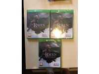 The Raven Xbox One New