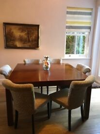 Dining Table. Large
