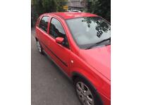 Vaxhull corsa spares or repairs