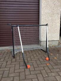 Asphalt Hockey Set
