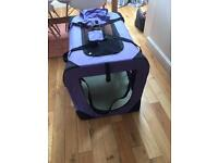 Dog Crate/carrier LARGE