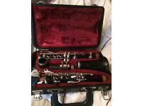 Boosey & hawkes Bb clarinet