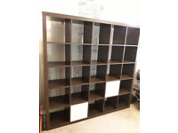 Ikea bookcase bookshelves for sale gumtree