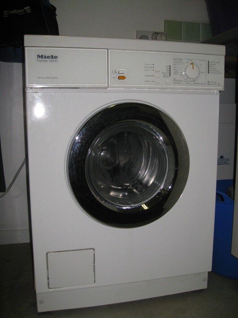 Miele washing machine Premier NOVO (W842)