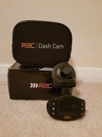 RAC 04 Dash Cam - Brand New including 16GB microSD card