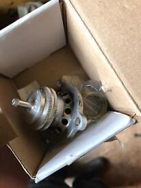 Corsa 1.4t blow off valve
