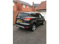 For Sale - Ford Kuga 2.0 TDCI 150ps Titanium