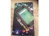 ZTE bladeL110 BARGAIN Android mobile phone and credit