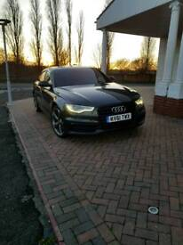 Audi A6 S-line 2012 Auto Hpi Clear