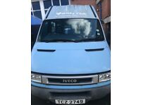 Iveco, DAILY, 2003, 2287 (cc)
