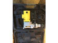 Dewalt rotary harmer drill (SDS)