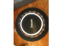 Excellent quality professional rebounder