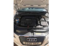 AUDI A3 auto low mileage need gone ASAP open to offers