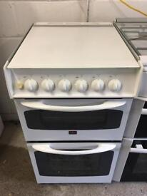 White Parkinson Cowan Gas Cooker Fully Working Order Just £50 Sittingbourne