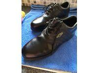 Dunlop golf shoes 10.5