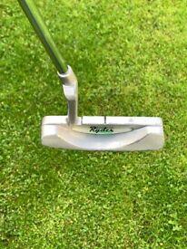 Ryder Golf Z-50 Putter