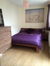 Double bedroom - Chelmsford - available now Monday-Friday let