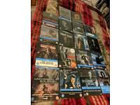 Blu-ray Steelbooks, Collectors bluray Steelbook