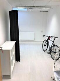 Artist - Creative - Photography - Workspace - Storage - Studios To Rent Peckham London SE15