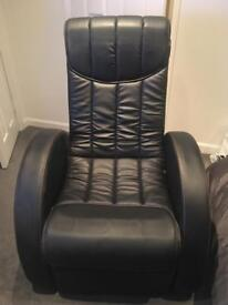 Leather recliner Gaming chair for sale