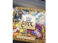 tarot reading kit