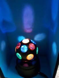 Fun USB lights