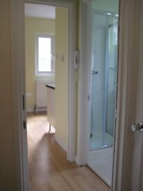 Self Contained Bedsit, Own Entrance, Shower & Toilet