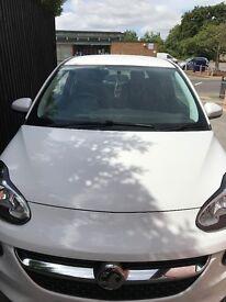 Vauxhall Adam jam 1.2