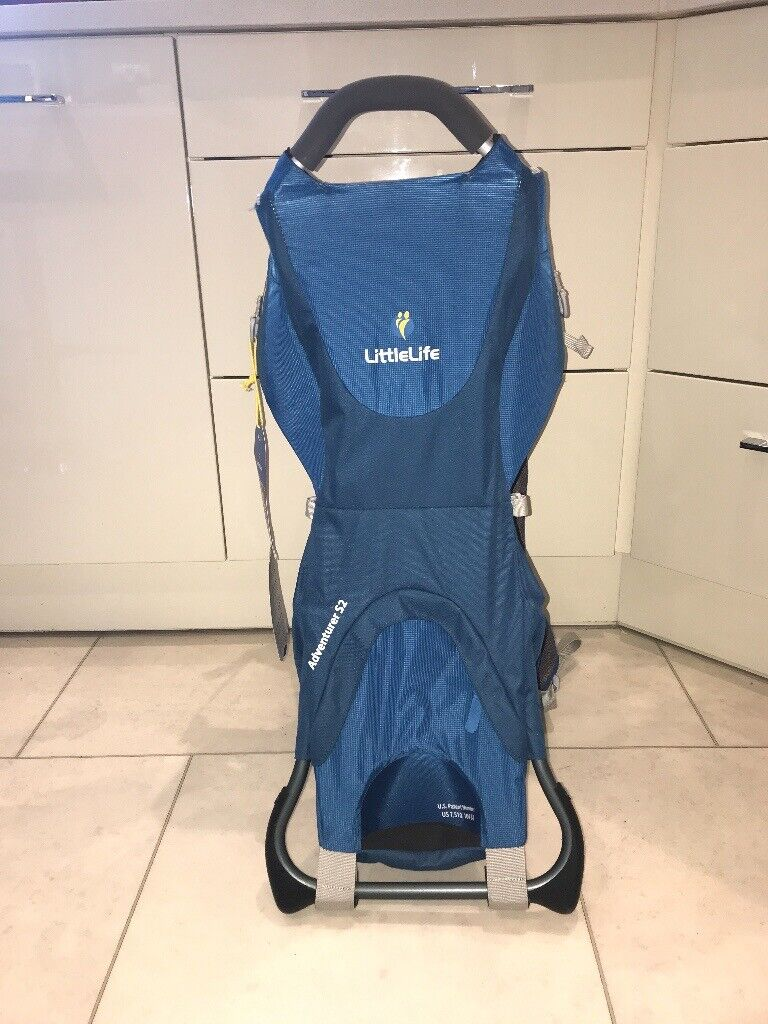 accef9ee75a Little Life Baby Carrier Backpack (Adventurer S2) - NEW !!