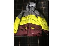 Nike snowboard jacket