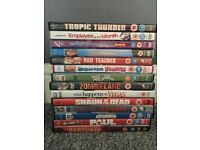 DVD Bundle (Comedy)