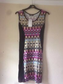 Stunning dress size 8 brand new