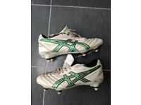 Asics Rugby/Football boots