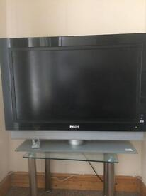 Phillips 42' inch TV.