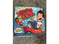 Whoopee doo game